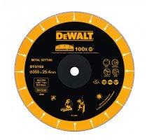 Diamantový řezný kotouč DeWALT EDGE®