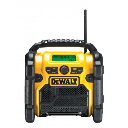 Rádio DeWALT DCR019 10,8V