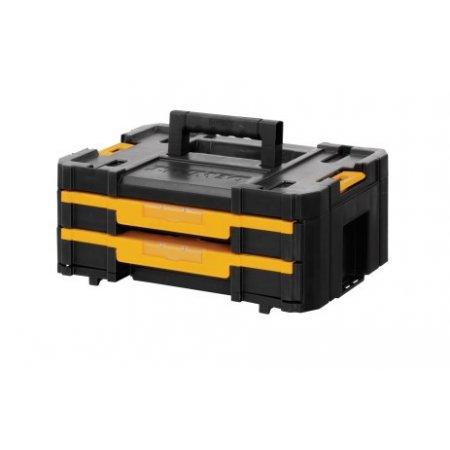 Box na nářadí DeWALT TSTAK BOX IV DWST1-70706