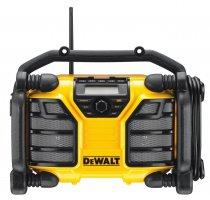 Rádio DeWALT DCR017 10,8V