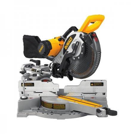 Pila pokosová DeWALT DW717XPS, 1 675 W 250 mm