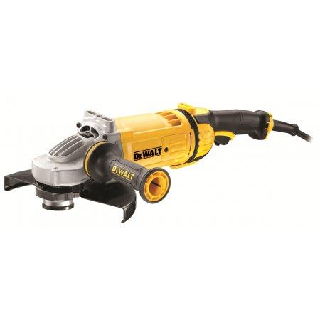 Úhlová bruska DeWALT DWE4559, 2 400 W 230 mm