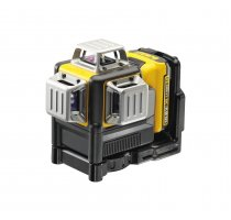 Křížový laser 10,8 V DeWALT DCE089D1G - zelený paprsek 1x aku