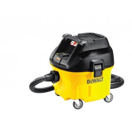 Vysavač DeWALT DWV901L, 1 400 W 30 l