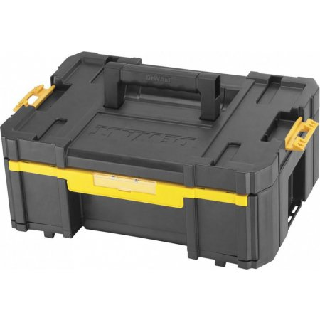 Kufr DeWALT TSTAK Box III