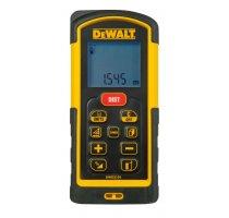 Laserový dálkoměr DeWALT DW03101 100 m