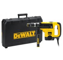 Kombinované kladivo DeWALT D25501K, 1 100 W, 40 mm