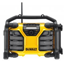 Rádio DeWALT DCR016 10,8V