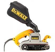 Bruska pásová DeWALT DWP352VS, 1 010 W