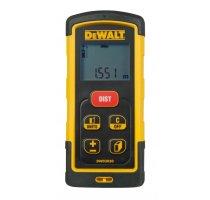 Laserový dálkoměr DeWALT DW03050 50 m