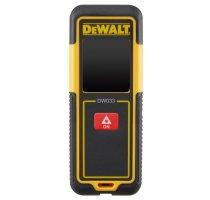 Laserový dálkoměr DeWALT DW033 30 m