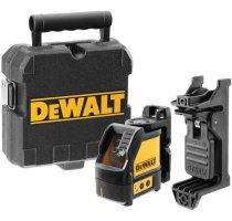 Křížový laser DeWALT DW088CG 20m
