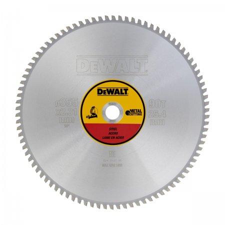 Pilový kotouč DeWALT na kov
