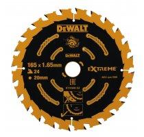 Pilový kotouč DeWALT EXTREME® 165x20 mm