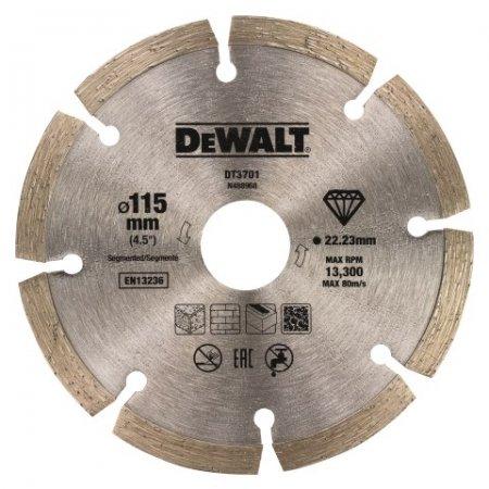 Diamantový kotouč DeWALT Professional Economy /bal.1ks/