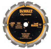 Řezný kotouč DeWALT 305x30 mm