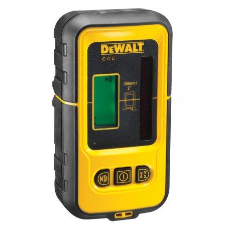 Laserový detektor DeWALT DE0892