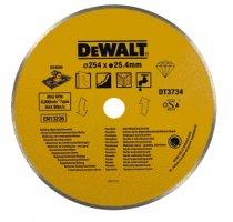 Diamantový kotouč DeWALT