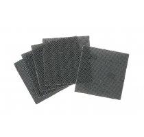 Brusný papír DeWALT EXTREME ® 115 x 115 mm
