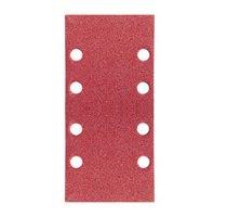 Brusný papír DeWALT 93 x 190 mm, suchý zip