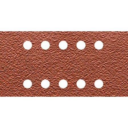 Brusný papír DeWALT 228x115 mm, suchý zip