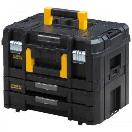 Box combo TSTAK Stanley® FMST1-71981