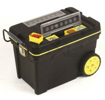 Pojízdný box na nářadí s organizerem Stanley® 1-92-904