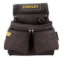 Kožená kapsa Stanley víceúčelová na nářadí STST1-80116