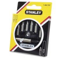 Sada bitů Stanley 7dílná 1-68-738