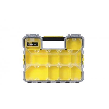 Profesionální organizér Stanley s plastovými přezkami FatMax®  1-97-519