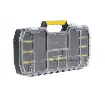 """24"""" kufříkový organizér Stanley s kovovými přezkami STST1-79203"""