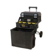 Rozevírací pojízdný montážní box FatMax Stanley 1-94-210