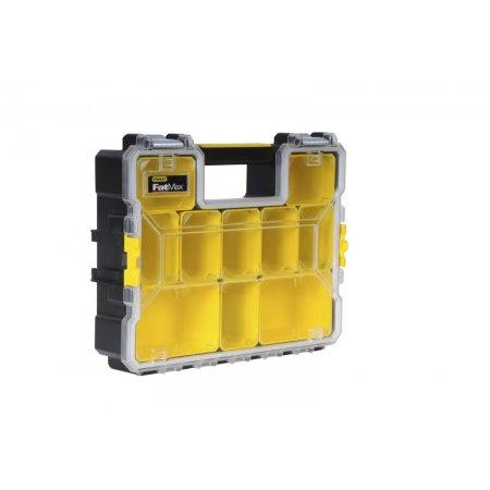 Profesionální organizér s plastovými přezkami Stanley FatMax®  1-97-521