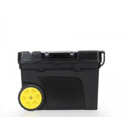 Pojízdný box Stanley na nářadí s organizérem 1-97-503