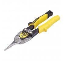 Nůžky na plech Stanley FatMax® Aviation přímé 2-14-563