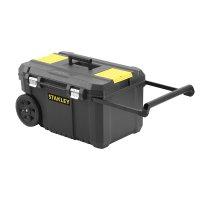 Pojízdný box Stanley 50 l (40 kg) STST1-80150