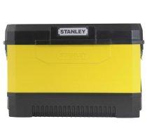 Kovoplastová bedna s boxem na nářadí Stanley 1-95-827