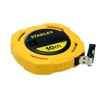 Pásmo Stanley uzavřené s páskou se skelnými vlákny 10m 0-34-295