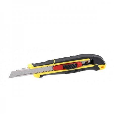 Nůž Stanley FatMax® s odlamovací čepelí TPR, s jezdcem