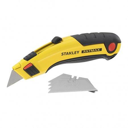 Nůž Stanley FatMax se zasouvací čepelí 0-10-778