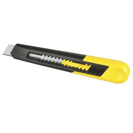 Plastový nůž Stanley pro odlamovací čepele