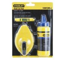 Lajnovací šňůra Stanley 9m STHT0-47147