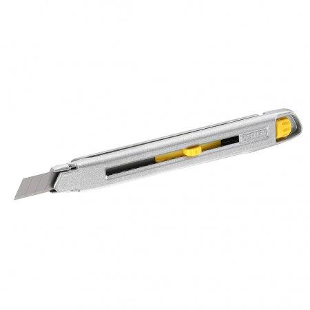 Kovový nůž Stanley Interlock® pro odlamovací čepele
