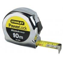 Svinovací metr Stanley Micro Powerlock® Blade Armor™