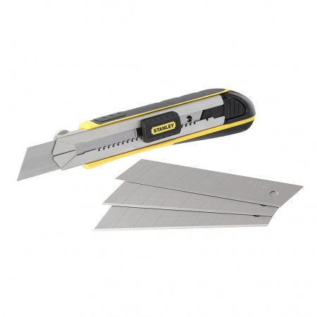 Nůž Stanley FatMax® pro odlamovací čepele 25mm 0-10-486