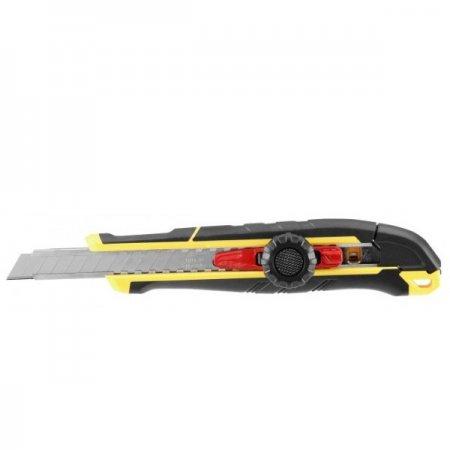 Nůž Stanley FatMax® s odlamovací čepelí TPR, s kolečkem