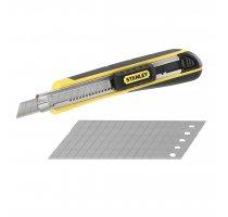 Nůž Stanley FatMax® pro odlamovací čepele 9mm 0-10-475