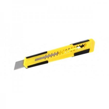 Nůž Stanley na odlamovací čepele plast/kov