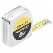 Svinovací metr Stanley Powerlock® pouzdro z ABS materiálu