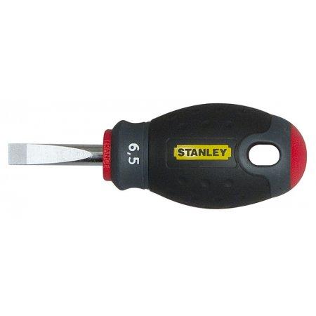 Šroubovák Stanley FATMAX krátký paralelní 4,0x30 1-65-484